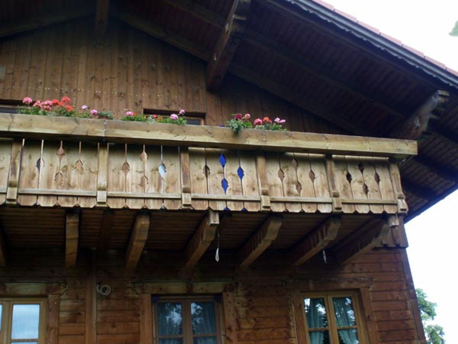 Hiltensberger Gbr Balkon Terasse Eintergarten